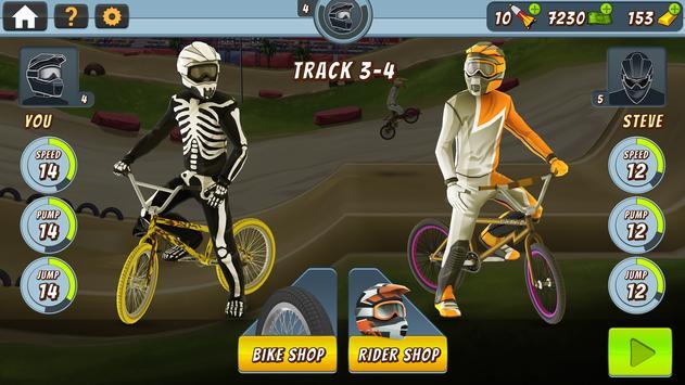 Mad Skills BMX 2 screenshot 4