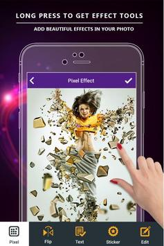 Pixel Effect : Photo Editor poster