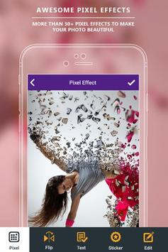 Pixel Effect : Photo Editor screenshot 1