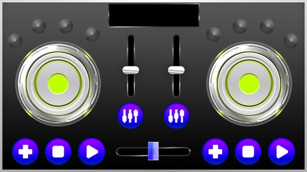 Virtual Turntable Free screenshot 1