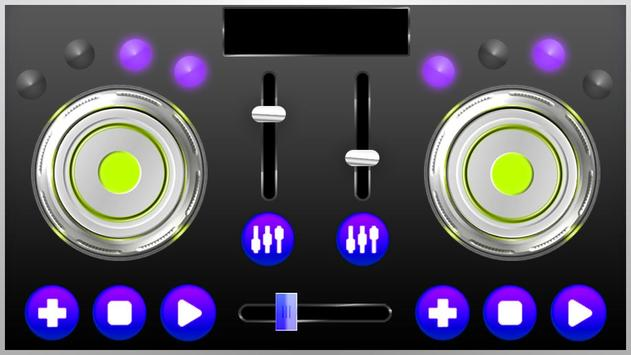 Virtual Turntable Free screenshot 2