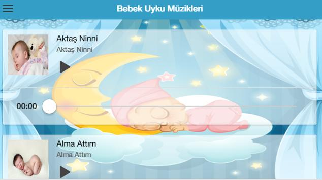 Bebek Uyku Ninnileri screenshot 2
