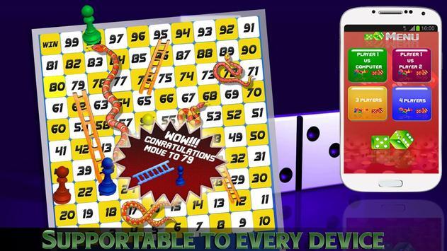 Snake Ladder Ludo Game Multiplayer screenshot 3
