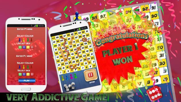 Snake Ladder Ludo Game Multiplayer screenshot 14