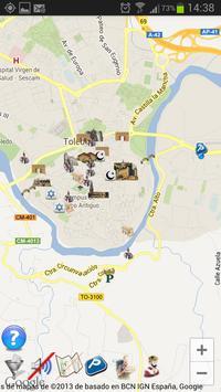 Toledo Paso a Paso Reducida apk screenshot