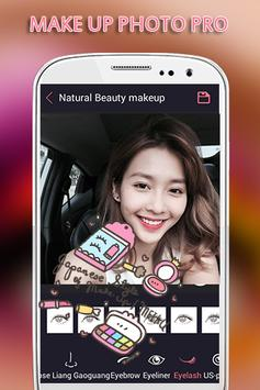 Group Makeup Photo apk screenshot