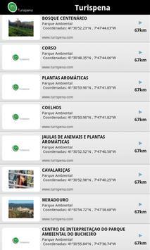AR TurisPena apk screenshot
