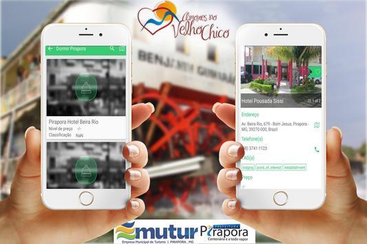 Guia Pirapora - EMUTUR apk screenshot