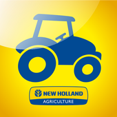 New Holland Asistan icon