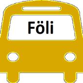Föli Turku Bus Live icon