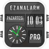 Azan ALARM icon