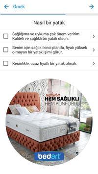 Bedart - Seç Yat screenshot 4