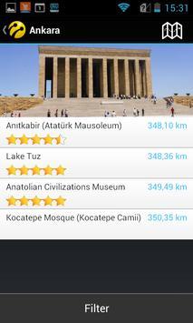 Turkey Travel Guide screenshot 1