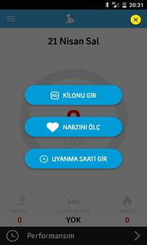 Turkcell Fit : T60 apk screenshot