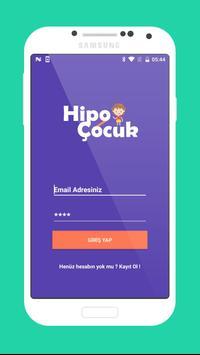 HipoÇocuk poster