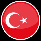 Turkey Now icon