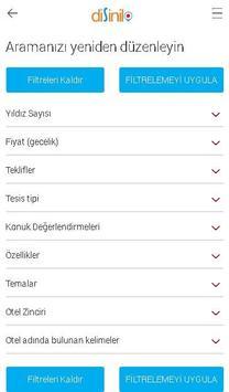 Otel Türkiye apk screenshot