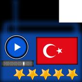 Turkey Radio Complete icon