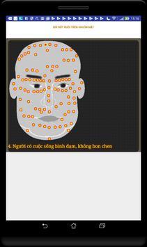 Bói nốt ruồi trên khuôn mặt apk screenshot