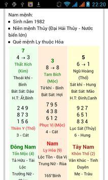 PHONG THỦY PHÒNG TẮM screenshot 3