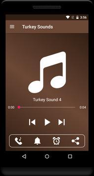 Turkey Sounds screenshot 1