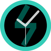 Always On - Ambient Clock 2.0 icon