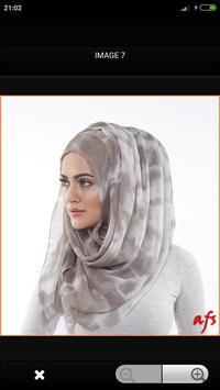 new turkish veil model screenshot 3