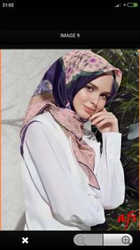 new turkish veil model screenshot 4