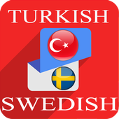 Turkish to Swedish Translator icon