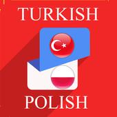 Turkish Polish Translator icon