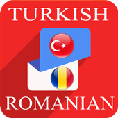 Turkish to Romanian Translator icon