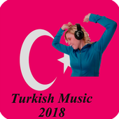 Turkish Music 2018 icon