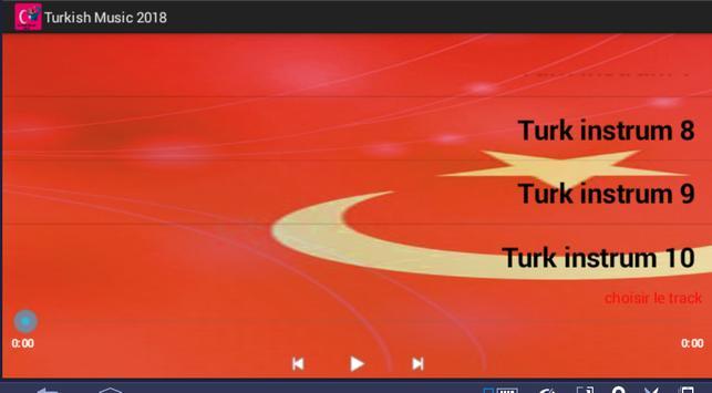 Turkish Music 2018 screenshot 3