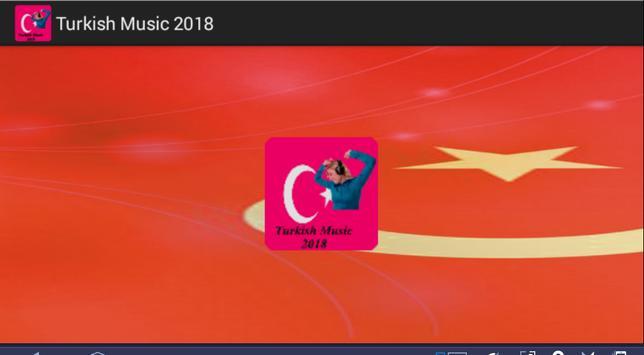 Turkish Music 2018 screenshot 4
