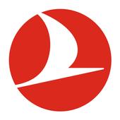 Turkish Airlines आइकन