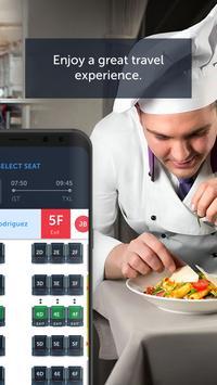 Turkish Airlines स्क्रीनशॉट 4