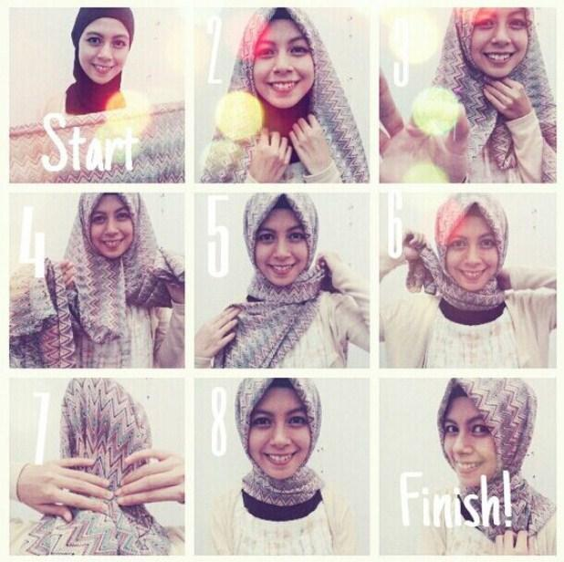 Turkish Hijab Tutorials For Android Apk Download