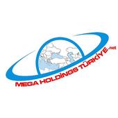 Mega Holding Türkiye icon