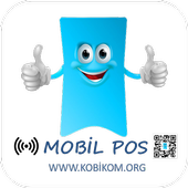 Kobikom - Mobil Pos icon