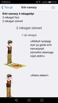 Namaz Kitaby для Андроид - скачать APK
