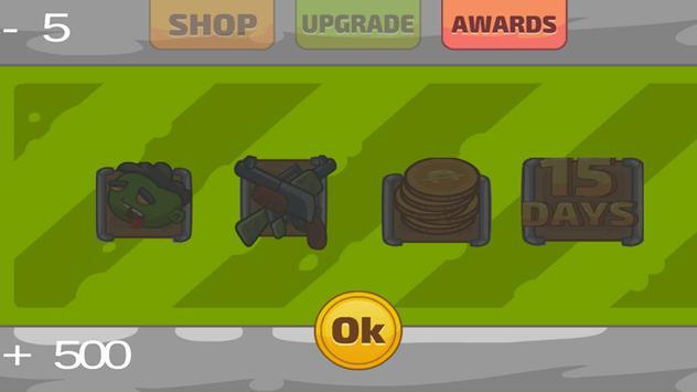 Monster Defense screenshot 1