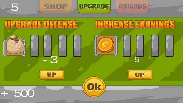 Monster Defense screenshot 2