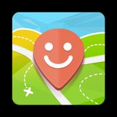 TurrooMap 2018 Offline Maps icon