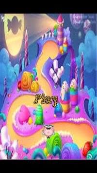 candy eater poster