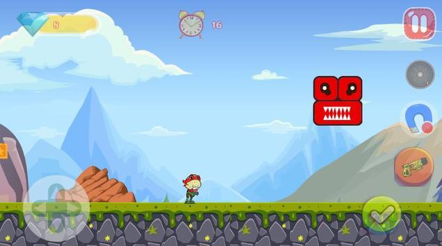 Zombie Turtle g apk screenshot