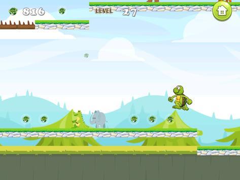 Turtle Time Kids apk screenshot