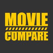Movie Compare icon