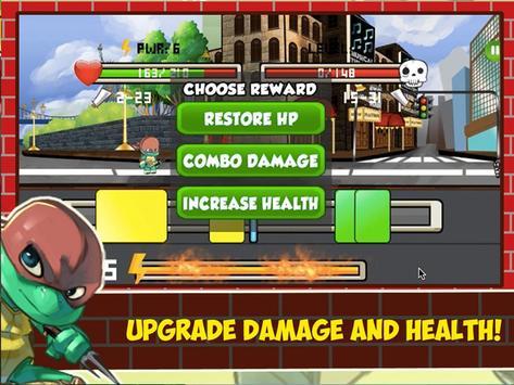 Super Turtle Quest Adventure apk screenshot