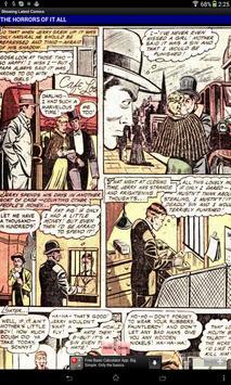 Comics Strips in English apk screenshot