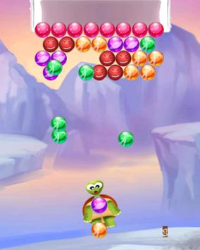 Turtle Bubble Shooter 2016 apk screenshot